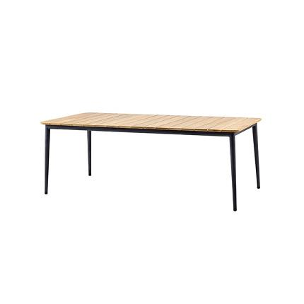 Cane line core table