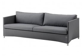 Cane line Diamond Sofa 3 seater