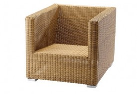 Chester Lounge Chair by Cane-line