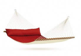 Alabama Hammock Kingsize by La Siesta