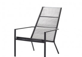 Cane line Edge Highback Chair