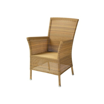 brighton chair natural