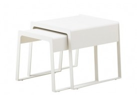 Cane line Chill Out Side Tables