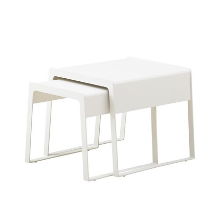 chill out side tables