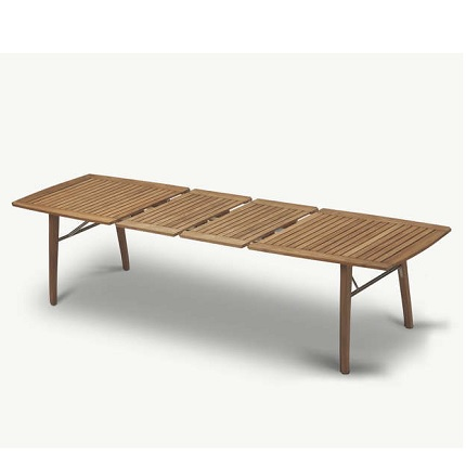 ballare table extended