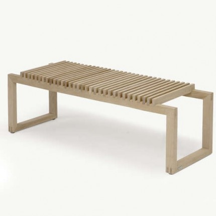 cutter bench single