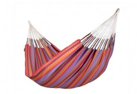 La Siesta Double Hammock Carolina