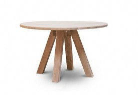 Garden Trading Raw Oak Table