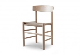 Longworth Oak Chair by Garden Trading