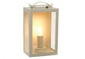 Swinbrook Lantern Outdoor by Garden Trading