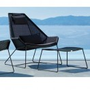 breeze highback with footstool