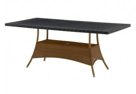Lansing Table Large by Cane-line