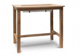 St Mawes Bar Table by Garden Trading