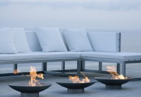 Gandia Blasco Brasero Fire Bowl