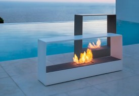 Gandia Blasco - Llar Outdoor Fire