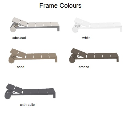 na xemena frame colours