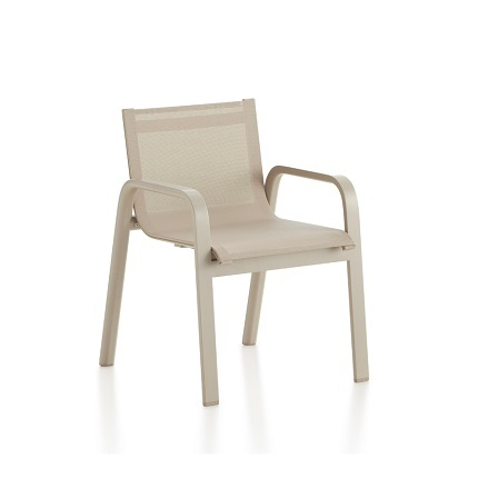 stack chair colour