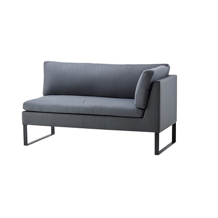 flex sofa left