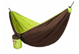 Padded Travel Hammock by La Siesta