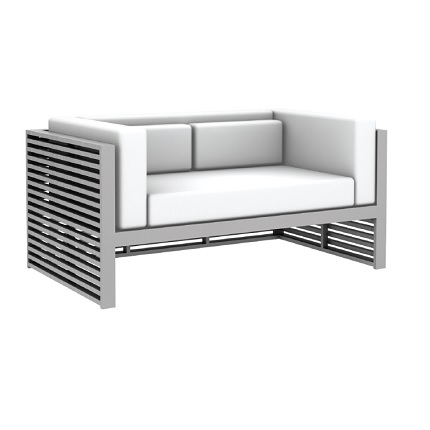 DNA 2 seater sofa