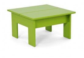 Lollygagger Side Table by Loll Designs