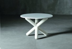 Toy Side Table by Serralunga
