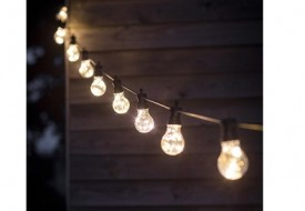 Festoon Lights by Garden Trading