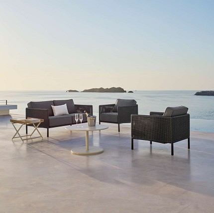 Encore 2 Seater Sofa By Cane Line Outdoor Furniture