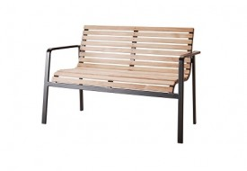 Parc Bench by Cane-line