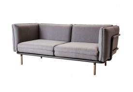 Urban 3 Seater Sofa by Cane-line