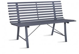 Battersea Bench by Garden Trading