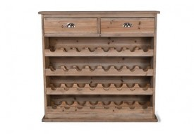 Chedworth Wine Rack by Garden Trading