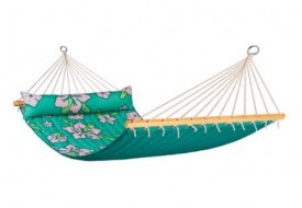 Hawaii Double Hammock by La Siesta
