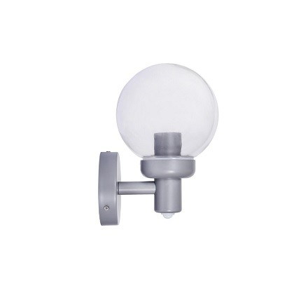 Aldgate PIR Outdoor Wall Light by Garden Trading - Outdoor LIghting