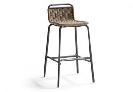 Portofino Bar Stool by Roberti