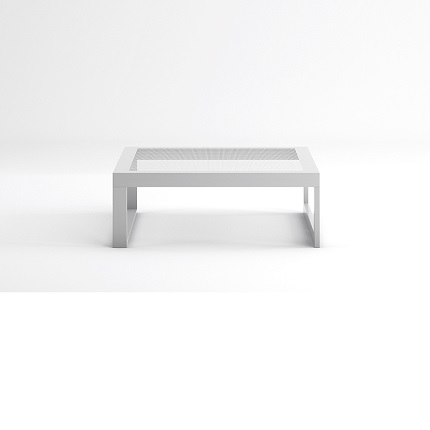blau coffee table front