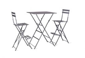 Rive Droite Bistro Bar Set by Garden Trading