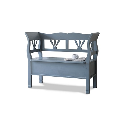 hungarian settle bench small
