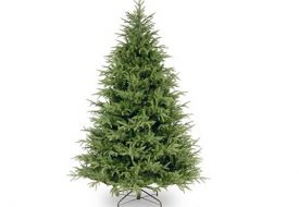 Hartford Grande Festive Tree by National Tree Company