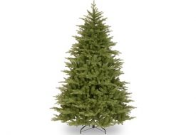 Huntington Spruce Festive Tree by National Tree Company