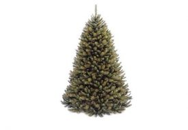 Rockland Pine Festive Tree by National Tree Company