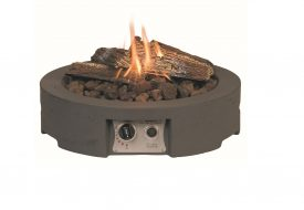 Table Top Cocoon Firepit by Happy Cocooning