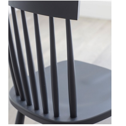 clockhouse chair and table