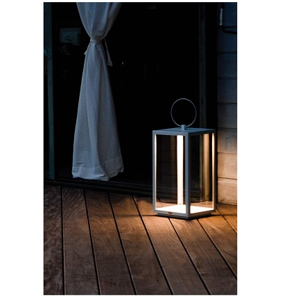 Oslo rechargeable light