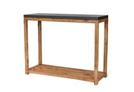 Chilson Console Table by Garden Trading