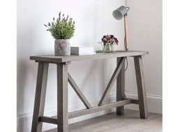 Farmhouse Console Table by Garden Trading