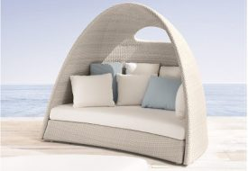 Igloo Daybed by Roberti