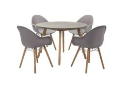 Zari 4 Seat Set by Handpicked Furniture
