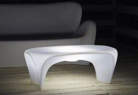 Lily Illuminated Table by MyYour
