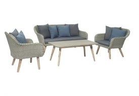 Midori Lounge Set by Handpicked Furniture